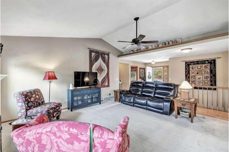 N130 Pinecrest Boulevard, Appleton, WI by Todd Wiese Homeselling System, Inc. $349,900