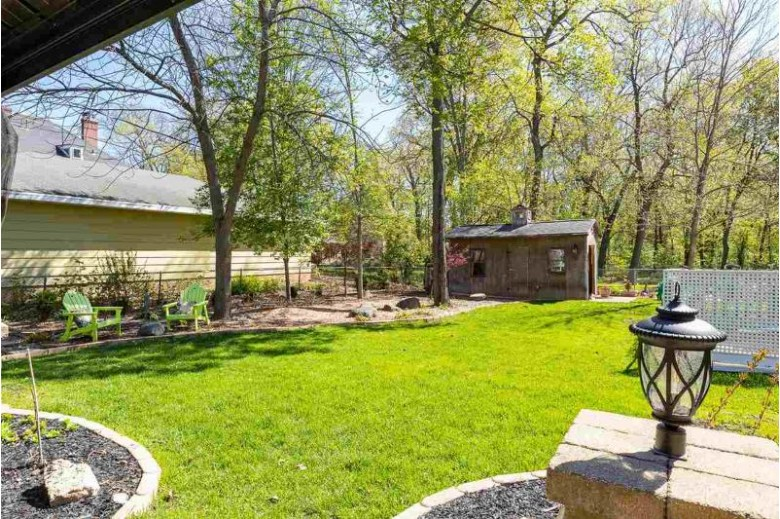 816 Grant Place, Neenah, WI by Coldwell Banker Real Estate Group $475,000