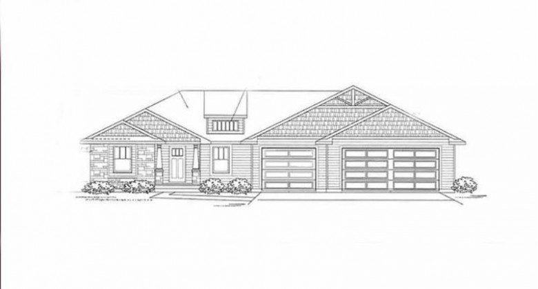 3333 Kelsea Way Oshkosh, WI 54904-0000 by First Weber Real Estate $399,999