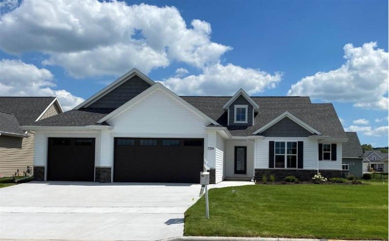 7759 Sunstone Court, De Pere, WI by Coldwell Banker Real Estate Group $454,900