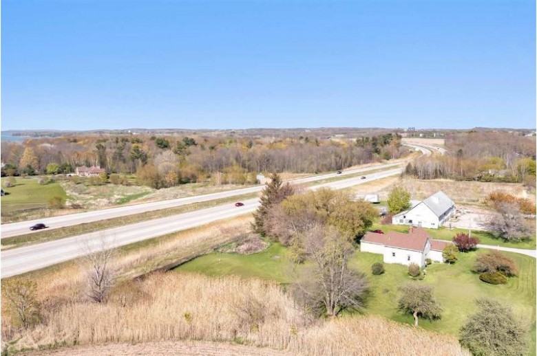 6155 Bader Road, Luxemburg, WI by Saliger Real Estate Group, LLC $179,900