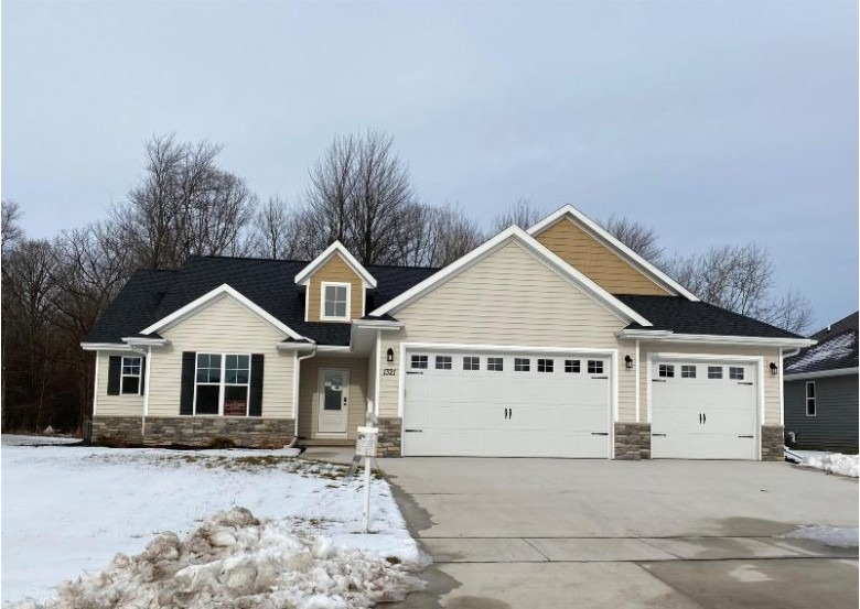 1321 Copilot Way, De Pere, WI by Coldwell Banker Real Estate Group $469,900