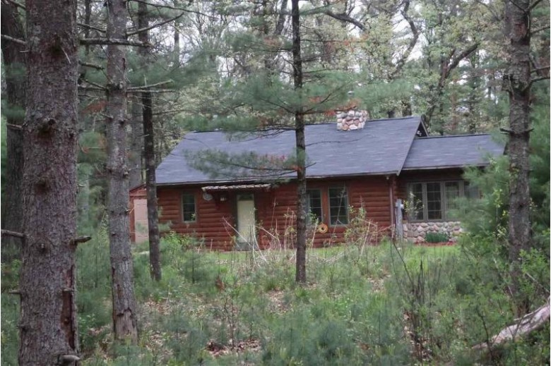 W5866 W Fork Wautoma, WI 54982 by Keller Williams Fox Cities $135,000