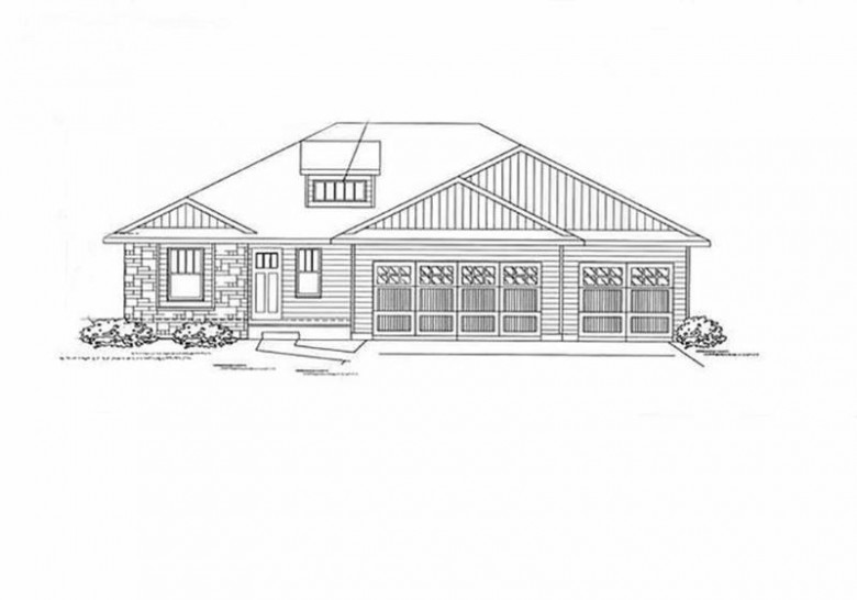 3118 Kelsea Way Oshkosh, WI 54904-0000 by First Weber Real Estate $399,900