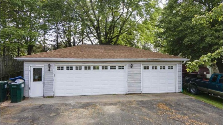 8485 Steeple Hill Drive Larsen, WI 54947 by First Weber Real Estate $210,000