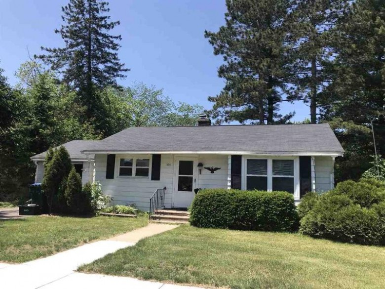 454 S Oxford Street, Wautoma, WI by Coldwell Banker Real Estate Group $109,000