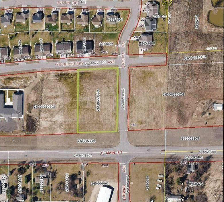 Hwy 21 Omro, WI 54963-0000 by First Weber Real Estate $200,000