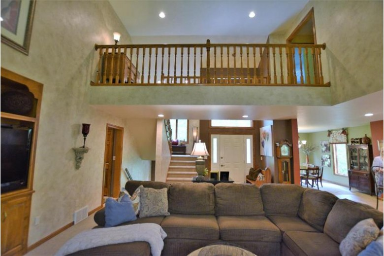 663 Majestic Oak Court, De Pere, WI by Coldwell Banker Real Estate Group $499,900