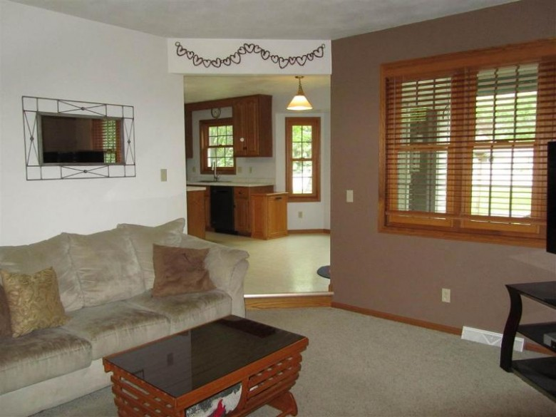 35 Westfield Circle Fond Du Lac, WI 54935 by First Weber Real Estate $259,900