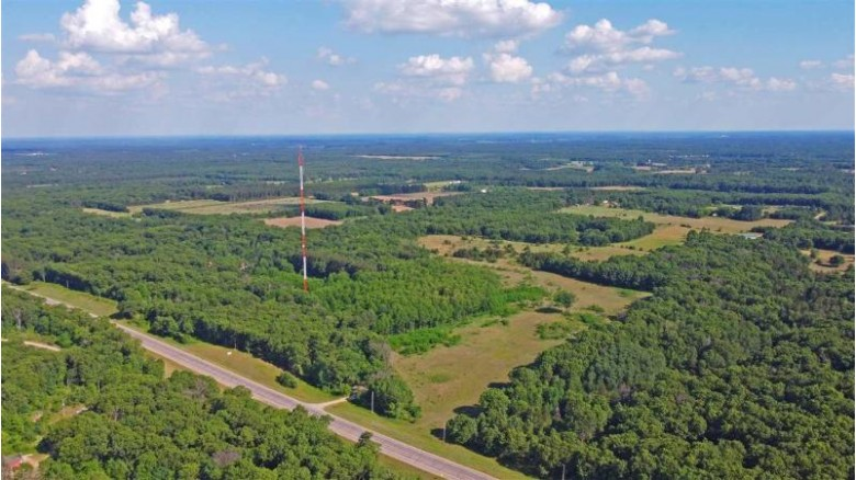 W13685 Hwy 21 Coloma, WI 54930 by First Weber Real Estate $170,000