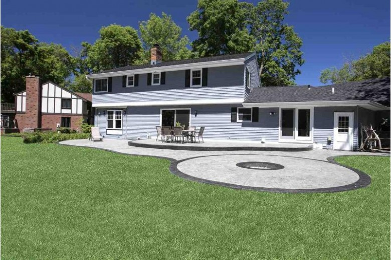 410 Kittiver Court Neenah, WI 54956 by First Weber Real Estate $429,900