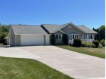E6367 Esther Drive, Manawa, WI by Empower Real Estate, Inc. $245,000