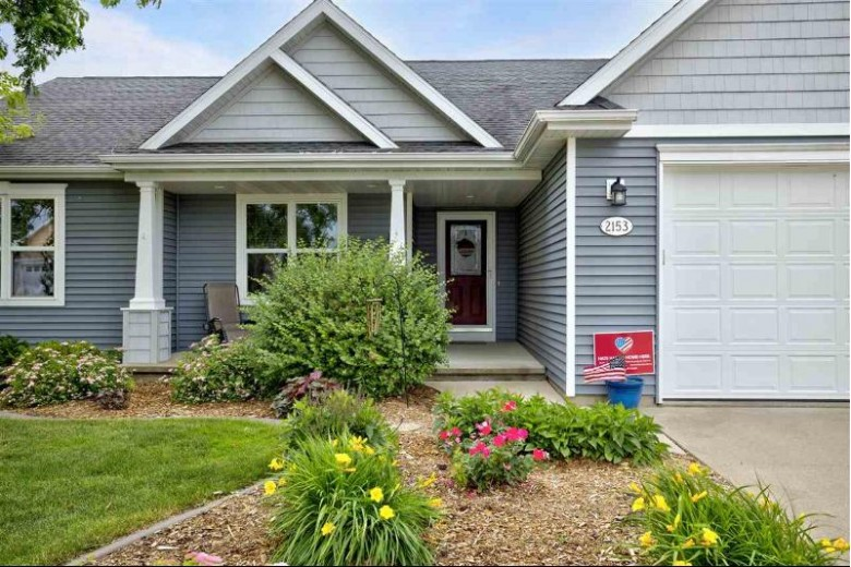 2153 W Barley Way, Appleton, WI by Coldwell Banker Real Estate Group $400,000