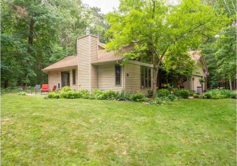N2076 Majestic Pines Circle Wautoma, WI 54960 by Coldwell Banker Real Estate Group $299,900