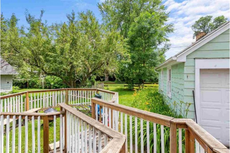 1315 W 8th Street Appleton, WI 54914 by Coldwell Banker Real Estate Group $144,900