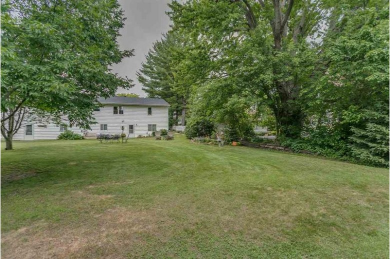 W9757 High Street Dale, WI 54931 by Coldwell Banker Real Estate Group $149,900