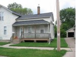 814 Central Street, Oshkosh, WI by Coldwell Banker Real Estate Group $89,500