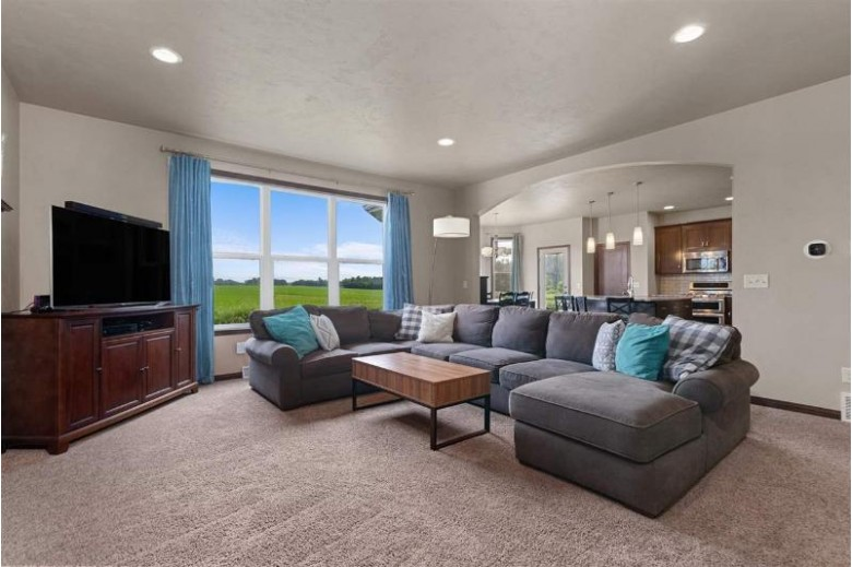 4836 W Jack Pine Court, Appleton, WI by Century 21 Ace Realty $394,900
