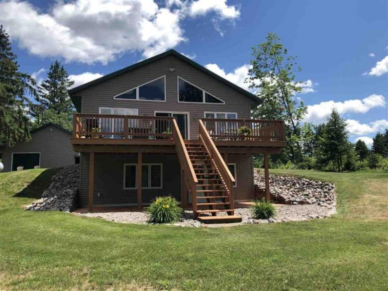 13469 Jazz Lane, Mountain, WI by Coldwell Banker Bartels Real Estate, Inc. $189,900