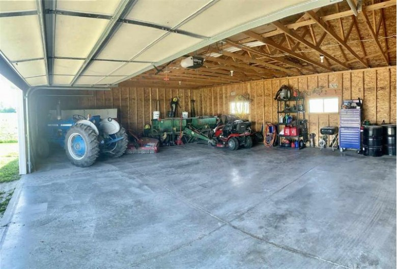 W4112 Hwy E Berlin, WI 54923 by First Weber Real Estate $160,000