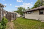 1320 W Packard Street Appleton, WI 54914 by Coldwell Banker Real Estate Group $149,900