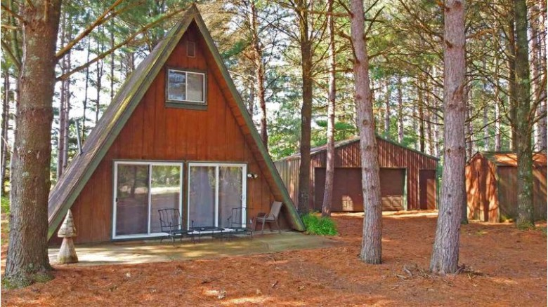 N118 Hidden Court Neshkoro, WI 54960 by First Weber Real Estate $134,000