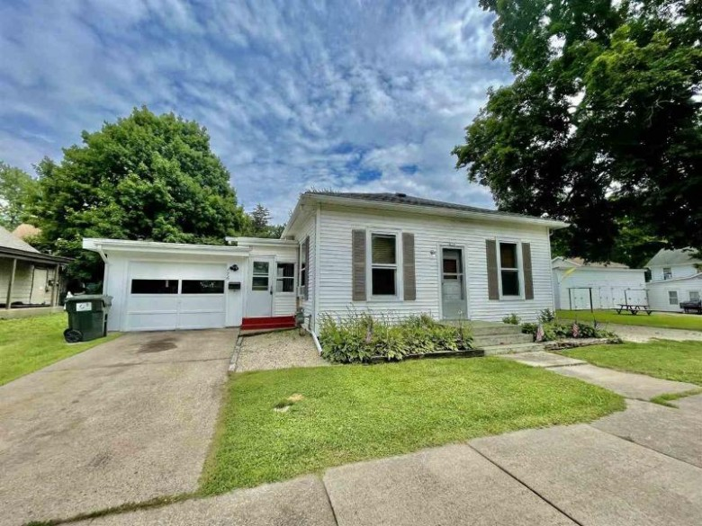 176 Frontier Street, Berlin, WI by First Weber Real Estate $79,980