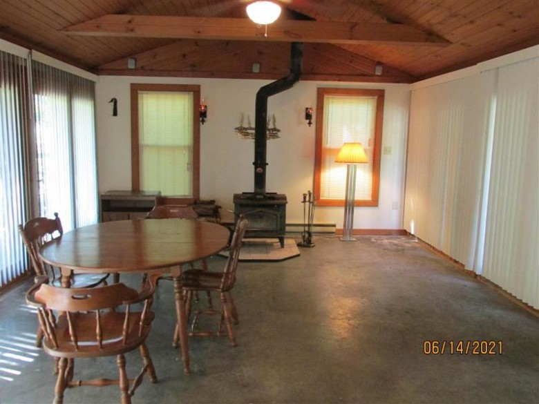 N1121 20th Lane, Neshkoro, WI by First Weber Real Estate $239,000