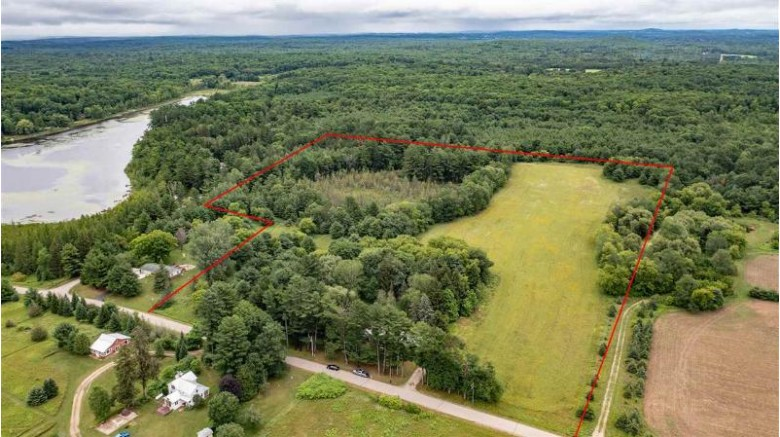 N8712 Lutz Road, Iola, WI by First Weber Real Estate $315,000