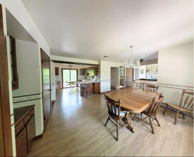 N8208 Lakeview Road, Fond Du Lac, WI by RE/MAX Heritage $259,900
