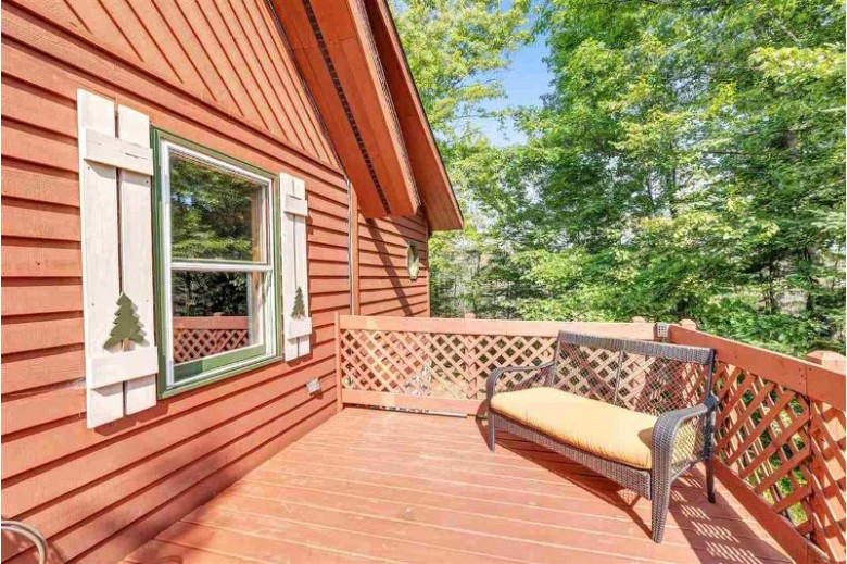15576 Island Lake Road, Mountain, WI by Coldwell Banker Real Estate Group $198,900