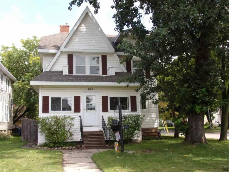 622 E Irving Street Oshkosh, WI 54901 by First Weber Real Estate $179,900