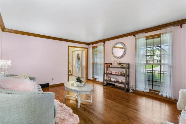 3468 Bay Highlands Drive Green Bay, WI 54311 by First Weber Real Estate $359,900