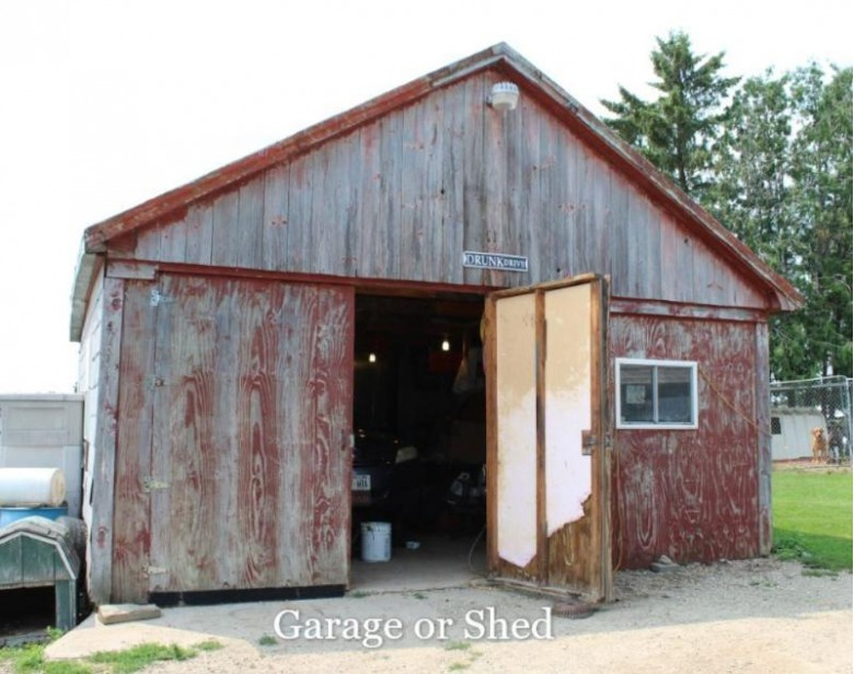 4465 Rushford Avenue, Omro, WI by First Weber Real Estate $324,900