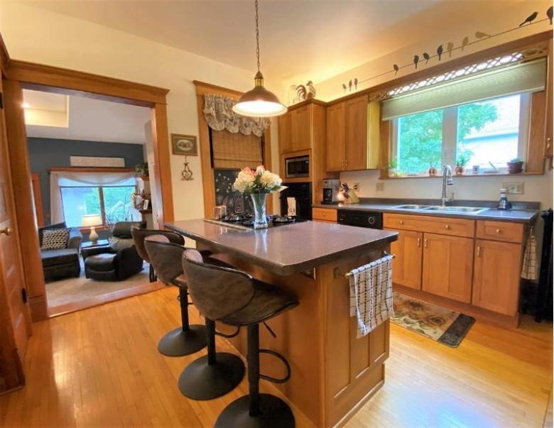 232 E Park Avenue Berlin, WI 54923-1639 by First Weber Real Estate $192,500