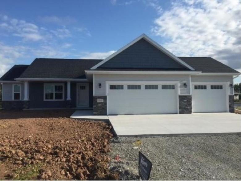 4208 Hayfield Drive Omro, WI 54963-2305 by First Weber Real Estate $329,900