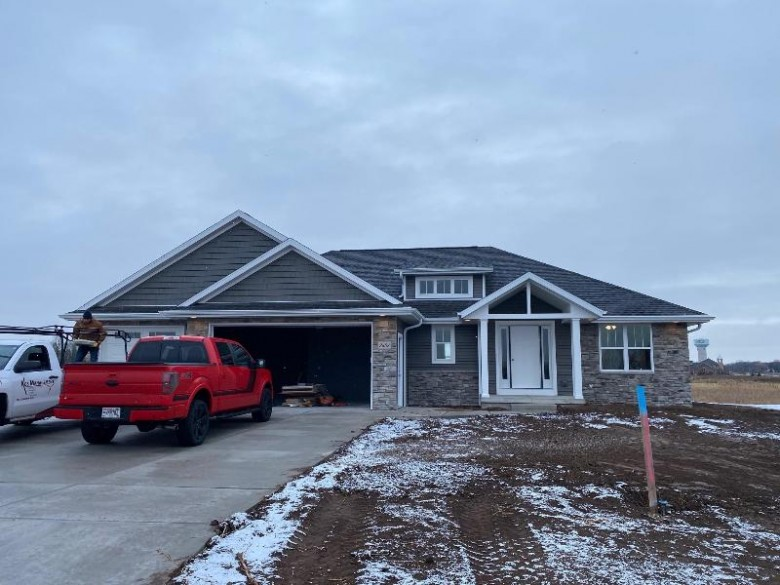2657 Willow Grove Lane Green Bay, WI 54311 by Kos Realty Group $394,900