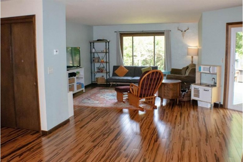 722 East Road Plainfield, WI 54966 by First Weber Real Estate $210,000