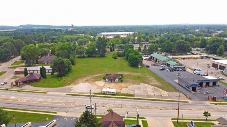 431 E Main Street Wautoma, WI 54982 by First Weber Real Estate $229,000