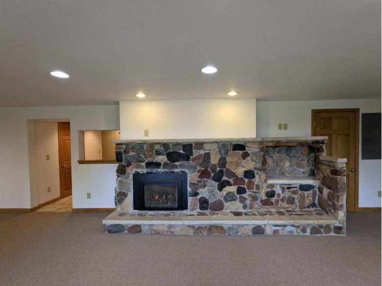 N914 Windwood Drive Neshkoro, WI 54960 by First Choice Realty, Inc. $324,900