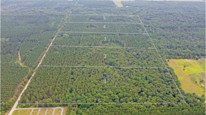 Alp Avenue Plainfield, WI 54966 by First Weber Real Estate $74,900