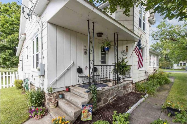 740 Maple Avenue Wild Rose, WI 54984-6800 by Century 21 Ace Realty $144,900