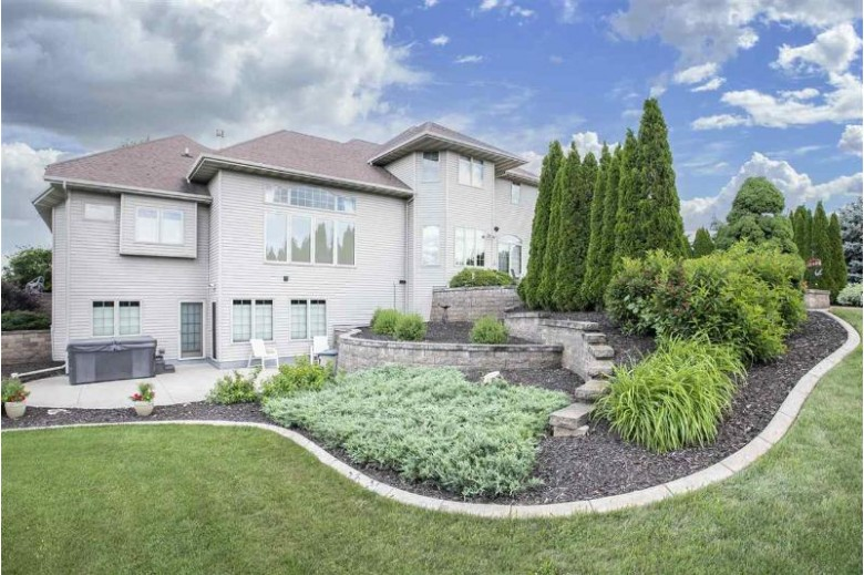 7980 Nichole Heights Neenah, WI 54956 by First Weber Real Estate $659,900