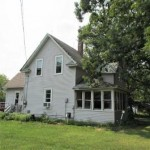 629 E North Lake Street Hancock, WI 54943 by First Choice Realty, Inc. $119,900