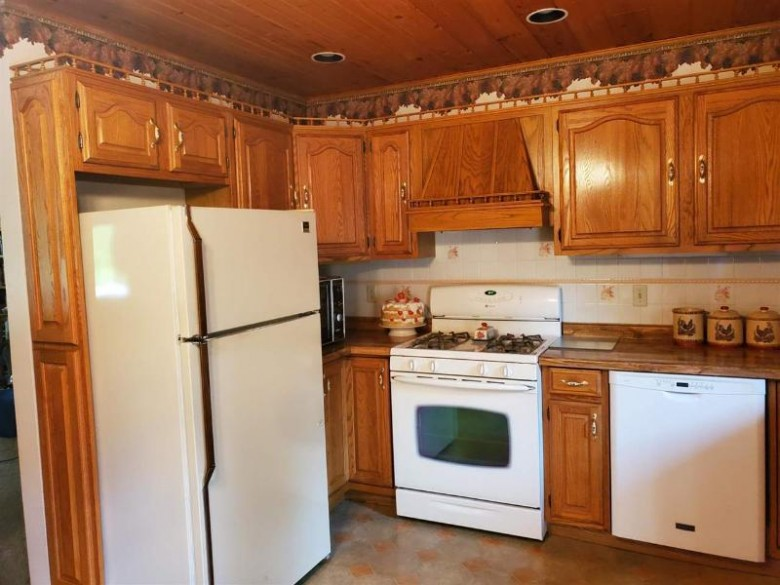N3408 Marlwood Drive, Wautoma, WI by First Weber Real Estate $179,900