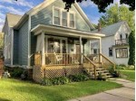 117 S Oakland Avenue Green Bay, WI 54303 by EXP Realty LLC $213,000