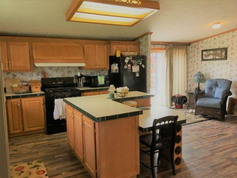 N3750 Hwy 73 Wautoma, WI 54982 by First Weber Real Estate $265,000