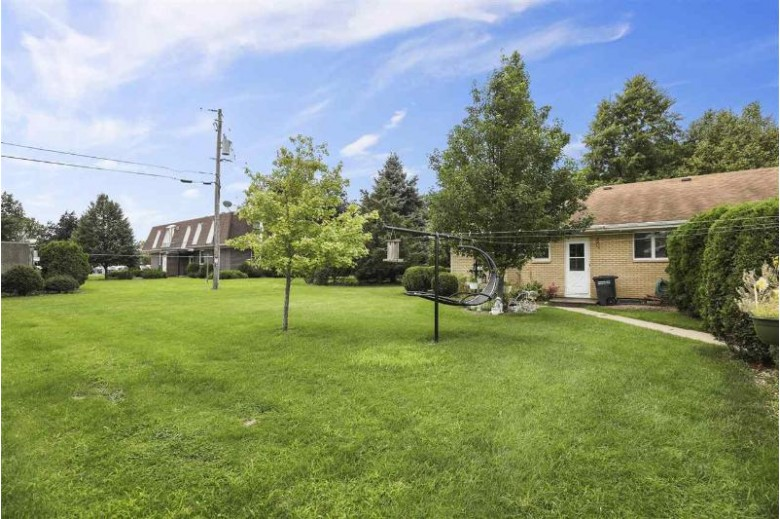 1920 Beech Street Oshkosh, WI 54901 by Coldwell Banker Real Estate Group $325,000