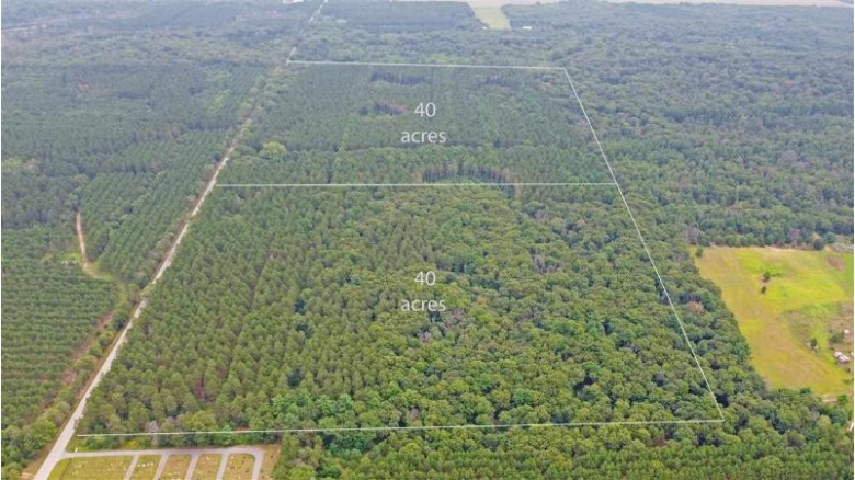 Alp Avenue Plainfield, WI 54966 by First Weber Real Estate $187,250
