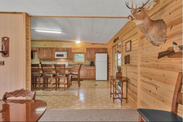 N641 Fawn Lane, Coloma, WI by Coldwell Banker Real Estate Group $195,000